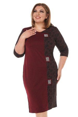 Платье-3975