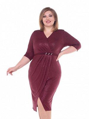 Платье-4027