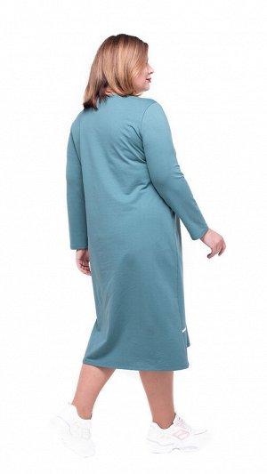 Платье-3926
