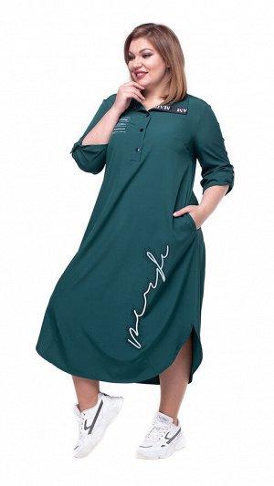 Платье-3902
