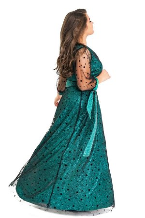 Платье-3973