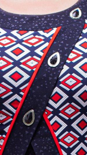 Платье-3997