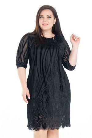 Платье-3991