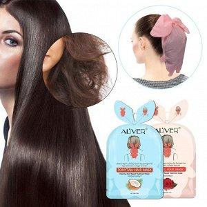 Восстанавливающая арома- маска для волос, роза