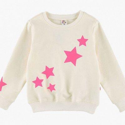 MINI MAXI: Отшили наряды/Полный ассортимент  — Для девочек/Джемпера, водолазки — Для девочек