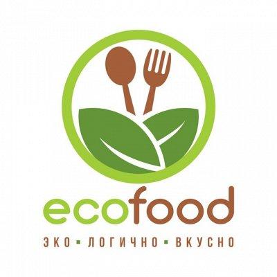 EcoFood. Полезная еда