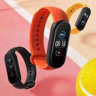⇒TOP-Аксессуары для смартфонов📲Зарядные устройства — Фитнес-браслеты — Электроника
