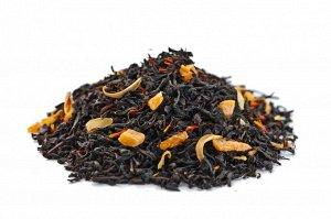 Чай черный Айва с персиком 100гр
