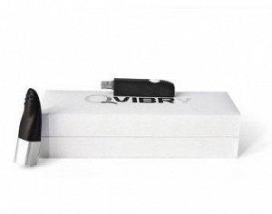 Вибратор клиторальный, 8Gb USB памяти