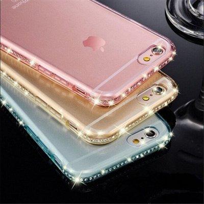 ⇒TOP-Аксессуары для смартфонов📲Зарядные устройства — Чехлы - iPhone — Для телефонов