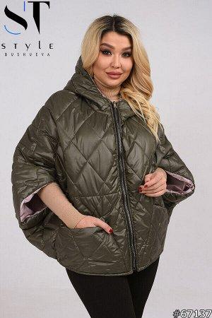 Двусторонняя куртка 67137