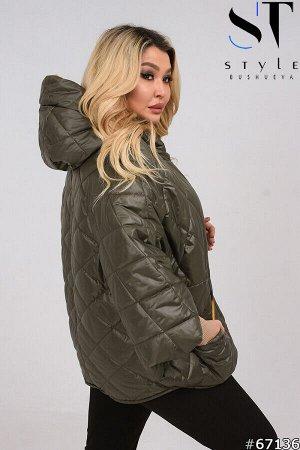 Двусторонняя куртка 67136