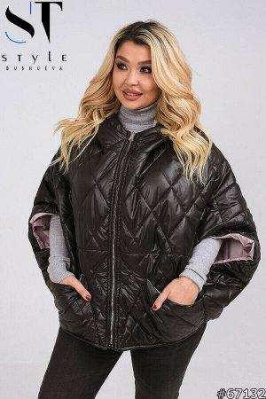 Двусторонняя куртка 67132