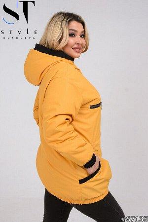 Куртка 67135