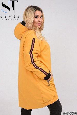 Куртка 67134