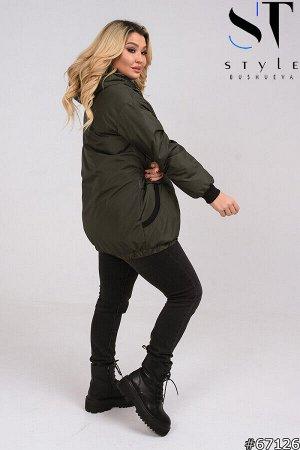 Куртка 67126