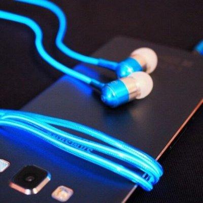⇒TOP-Аксессуары для смартфонов📲Музыкальные гаджеты — AUX наушники — Для телефонов