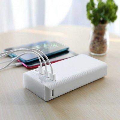 ⇒TOP-Аксессуары для смартфонов📲Музыкальные гаджеты — Внешние аккумуляторы Power bank / Батарейки — Электроника