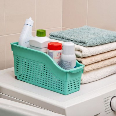 Домашний уют и комфорт💒 Распродажа ковровых дорожек — Корзины и контейнеры для хранения — Кухня