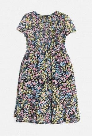 Платье детское для девочек Chaplet цветной