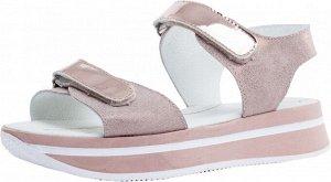 722019-21 розовый туфли летние школьно-под...