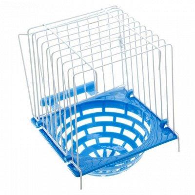 Новинка! Лазерный шар-игрушка для кошек Magic Led-Ball — Для птиц — Клетки и гнезда