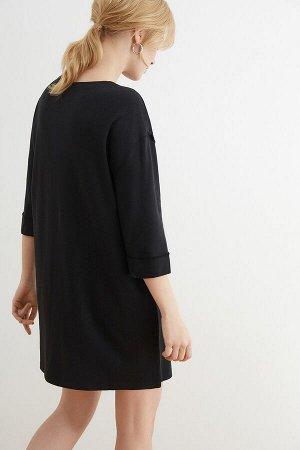 Платье жен. Armanda черный