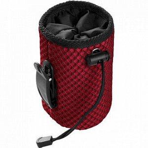 Hunter сумочка для лакомств Hilo Basic 24х13х10h, коричневая
