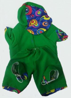 Комплект одежды Данилка Весна 2 (Одежда для кукол) В2643