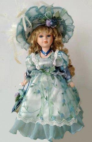Кукла коллекционная сувенирная  YF-12396 (1/12)