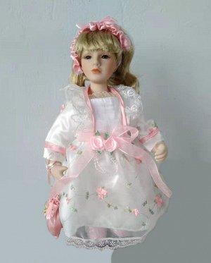 Кукла коллекционная сувенирная YF-12629 (1/12)