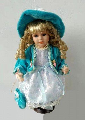Кукла коллекционная сувенирная YF-12199-1 (1/12)