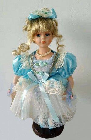 Кукла коллекционная сувенирная YF-14252 (1/12)