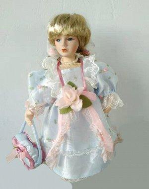 Кукла коллекционная сувенирная YF-12631 (1/12)