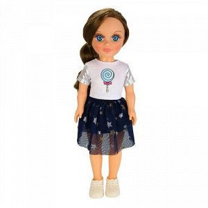 Кукла Анастасия Весна мисс диско, 42 см ,13*21*49 см    тм.Весна
