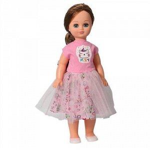 Кукла Лиза Весна модница 1 ,13*24*42 см   тм.Весна