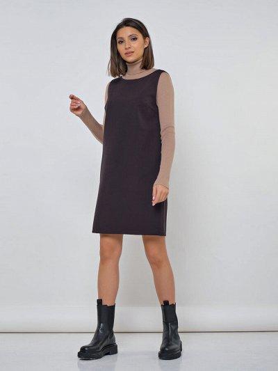 💫Идеальная одежда для прекрасных дам JY 24 (д) — Осень-зима — Одежда