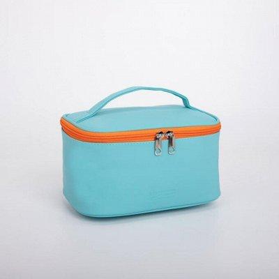 Сумки, рюкзаки, чемоданы на все случаи  — Косметички.Косметичка-сундучок — Дорожные сумки