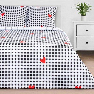 МиллиON текстиля — для спальни, кухни, детской, ванной — Комплекты постельного белья 1,5сп