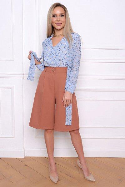 Priz & Dusans - практичная и модная одежда — Шорты — Повседневные шорты