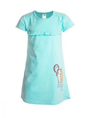 Сорочка для девочек арт 11440