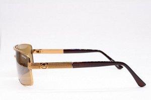 Солнцезащитные очки BOGUAN 9953 (Cтекло) (UV 0) коричневые