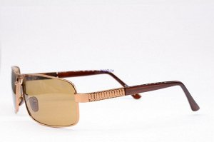 Солнцезащитные очки BOGUAN 9926 (Cтекло) (UV 0) коричневые