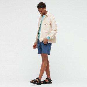 Куртка-рубашка (трикотаж),белый