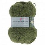 Великолепная цвет №448 Светло-оливковый