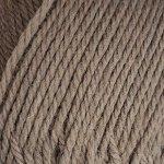 Пряжа Пехорка Мериносовая цвет 274 Серо-бежевый