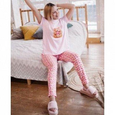 Любимый Итос+ обновляет кoллeкции — Пижамы женские