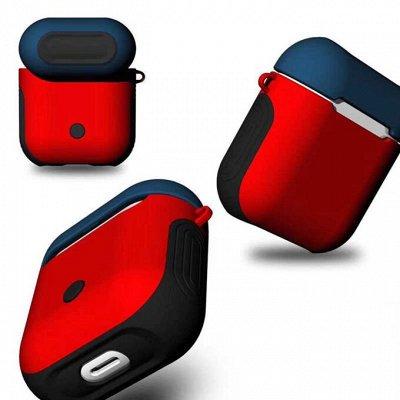 Защитные стекла Glass и аксы!  Дарим подарки за заказ🎁   — Чехлы для Apple Airpods! Новинки — Для телефонов