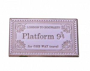 Брошь-пин Гарри Поттер 01