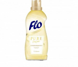 Суперконцентрир. кондиционер для белья FLO PURE Perfume Cyclamen 1 л